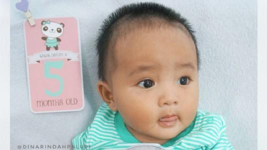 Pompa ASI Berdee Sukseskan ASI Eksklusif di Masa New Normal ala New Mom