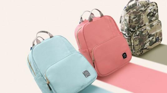 Babyo Review: Babycare Diaper Bag