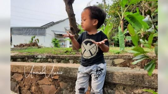 Tumbuh Kembang Bersama Anak Bahagia
