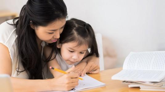 Moms, Yuk, Kenali dan Dukung Potensi Si Kecil Agar Jadi Orang Sukses