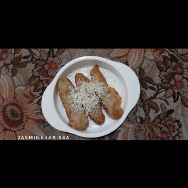 Resep Snack Anti GTM: Banana Fritters a la Mom Jasmine