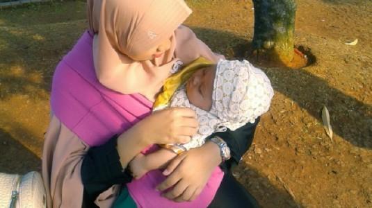 Tips Aman Memompa Asi Untuk Working Moms di Masa Adaptasi Kebiasaan Baru