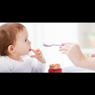 Cara Atasi GTM pada Anak dengan Pola Makan yang Tepat