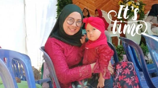 Kegiatan Sederhana Kami Untuk Rayakan Hari Anak Nasional di Rumah