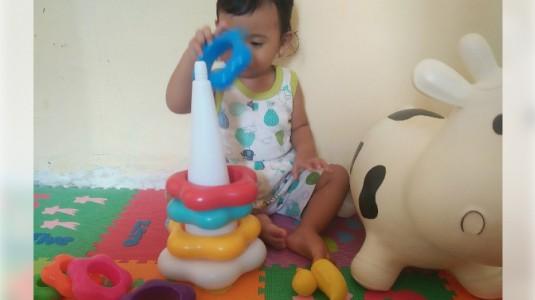 Manfaat Belajar Sambil Bermain untuk Si Kecil