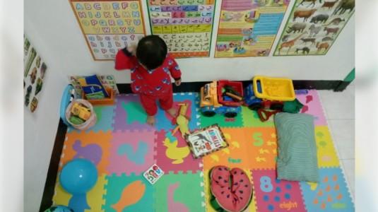 Serunya Main Bersama Anak di Masa Pandemi