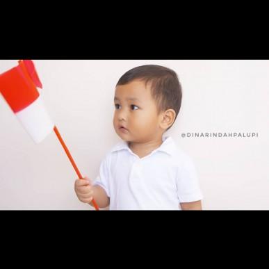 5 Tips Mengajarkan si Kecil Beradaptasi dengan Kebiasaan Baru