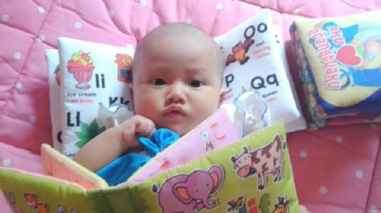 Kiat Menjaga Imunitas Tubuh Bayi Di Masa Adaptasi Kebiasaan Baru