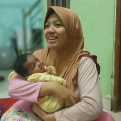 5 Tips menjaga kewarasan ibu pasca melahirkan