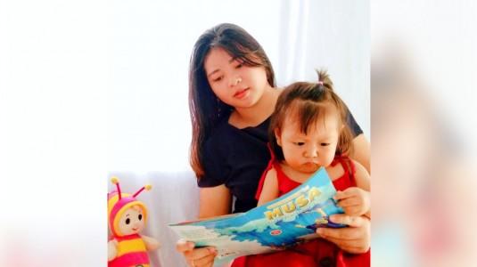 Drew Air Purifier Bantu Moms Tenangkan Pikiran Agar tidak Gampang Stres