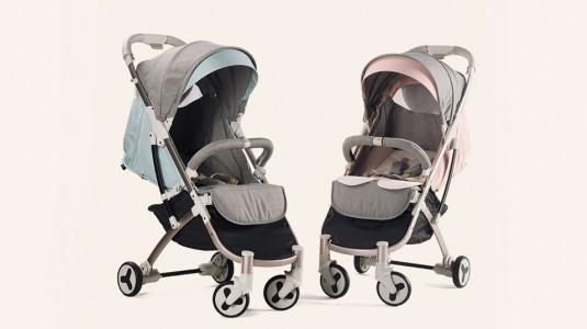 Babyo Review: Babycare Baby Light Stroller