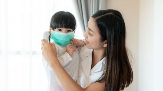 Perbaiki Kualitas Udara untuk Cegah Panic Attack Selama Pandemi