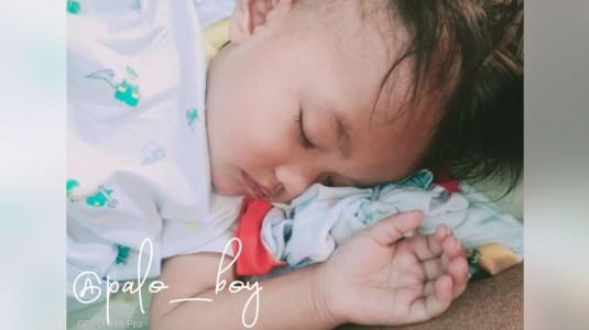 Newborn Better Sleep dengan Botol Dr. Browns