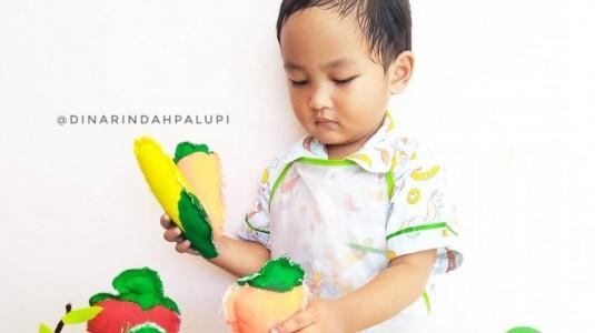 Simak Tips Berikut untuk Dukung Si Kecil Cerdas Optimal dari Rumah, Moms!
