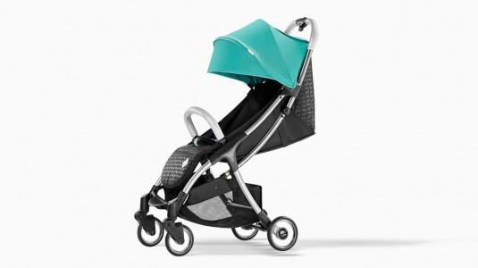 Moms, Ini Pentingnya Menggunakan Stroller Saat Mengajak Si Kecil Jalan-jalan di