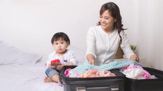 Babyo Review: Stroller Babycare