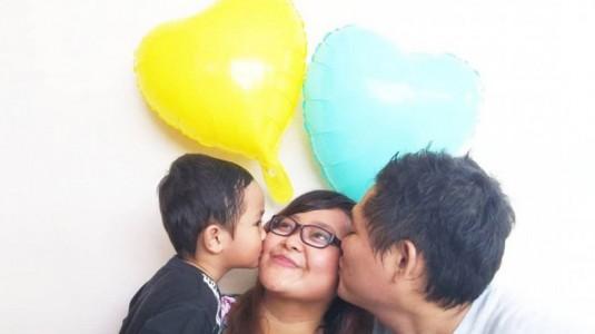 Tips Sederhana Menghindari Toxic Parenting ala Mama Dastan