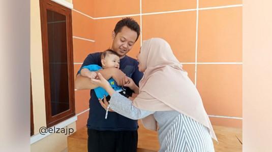 Hindari Toxic Parenting dengan Berbagi Tugas dan Komunikasi