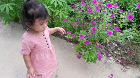 Sukses Pumping Di Kala WFO Ala Working Moms
