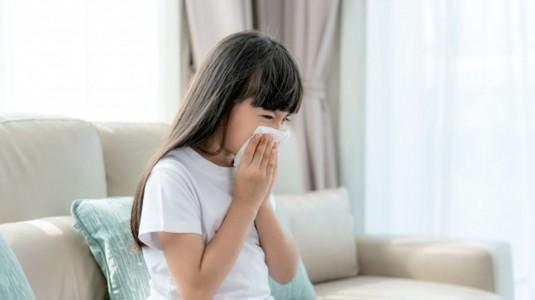 Ketahui Cara Mengatasi Alergi Si Kecil Sejak Dini