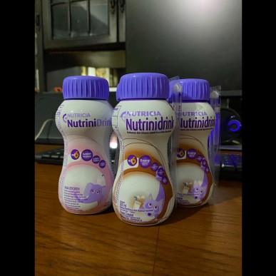 Mencari Susu Pengganti