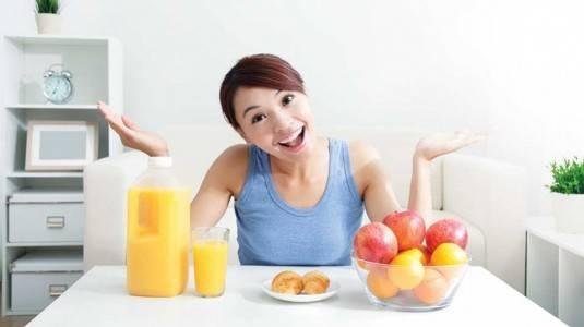 Bolehkah Diet Selama Menyusui?