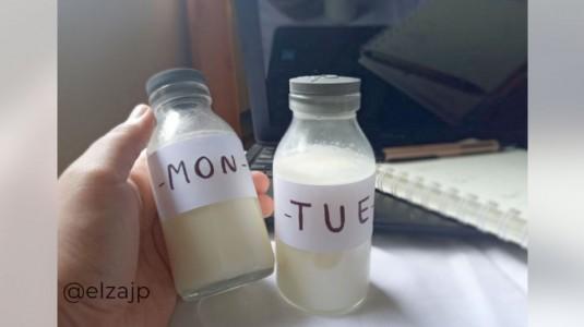 Tips Pumping Tanpa Ribet untuk Working Moms