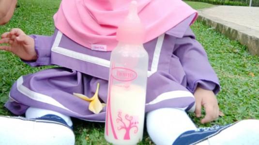 5 Tips Sederhana Agar Botol Susu Si Kecil Lebih Awet dan Tahan Lama