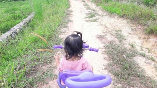 Tips Berolahraga di Rumah Selama Pandemi Ala Mom Putri