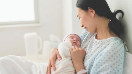 Lahiran di Masa Pandemi, Jaga Stamina dan Hindari Baby Blues