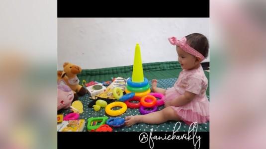 Dampingi Anak Sepenuh Hati, Atasi Stres di Usia Dini