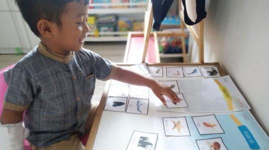 Belajar Daring Bikin Anak Stres? Ini Solusinya, Moms