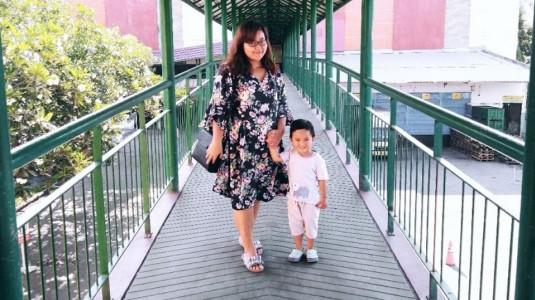 Bagaimana Cara Agar Anak Tidak Mudah Stres? Simak Tips Berikut ini, Moms!