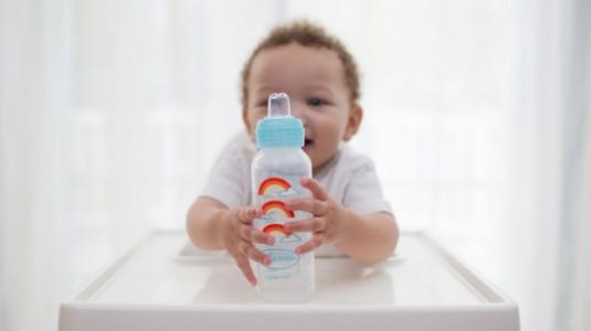 Babyo Review Dr. Browns Transition Bottle - Botol Susu Transisi si Kecil cocok u