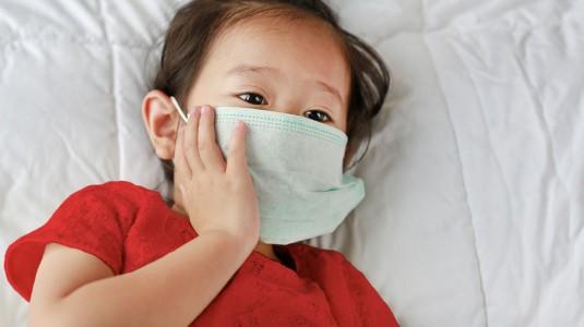 Ini Kandungan Susu Pertumbuhan Morinaga Chil Kid Platinum Melawan Virus