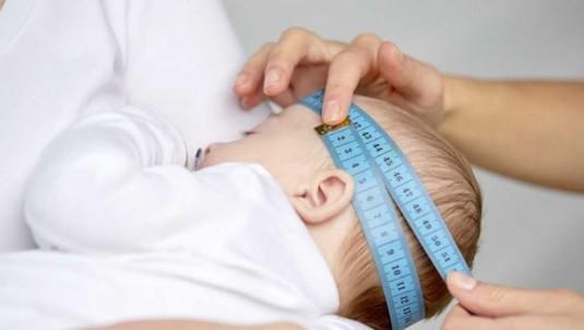 Kenapa sih Perlu Mengukur Lingkar Kepala si Kecil Setiap Bulan?