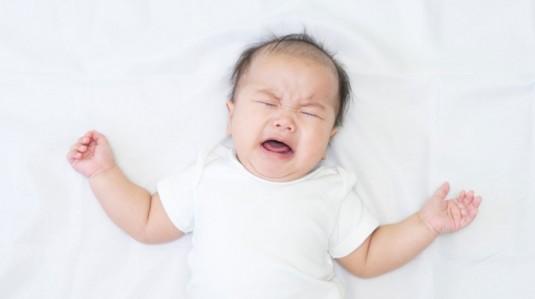 Si Kecil Tidurnya Resah? Bisa Jadi Alergi Tungau Moms!