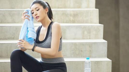 Moms Sudah Tahu Belum Pentingnya Menjaga Kadar Oksigen dalam Tubuh?