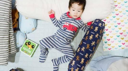 Peralihan Satu Kali Tidur Siang