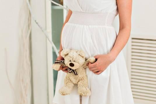 Kehamilan 3 Bulan