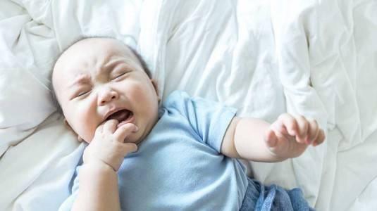 Anemia Pada Bayi, Mungkinkah?
