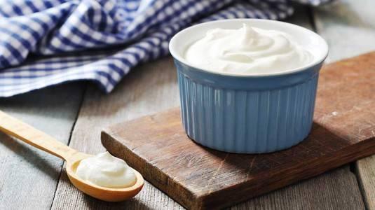 Memilih Yoghurt Untuk Bayi MPASI
