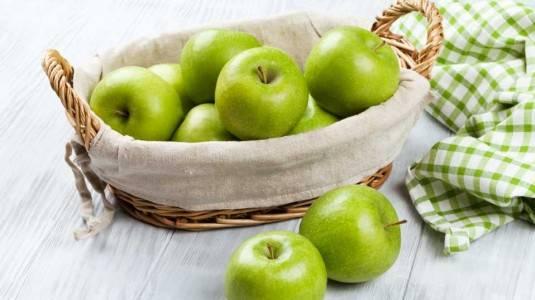 Apel Hijau Bantu Cegah Preeklamsia, Benarkah?