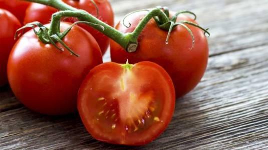 Khasiat Tomat Cegah Komplikasi Ibu Hamil