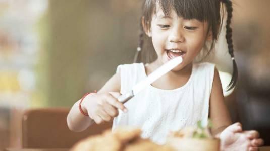 Tambah Kecerdasan Anak Dengan Senam Otak