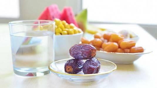 Berbagi Tips Menjalankan Puasa Ramadhan Bagi Bumil dan Busui