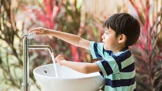 Cara Melindungi Anak dari Serangan Penyakit Berbahaya