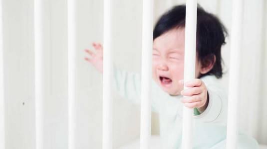 Cara Sederhana Atasi Separation Anxiety Pada Anak