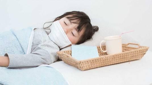 Flu Singapura Berbahaya?