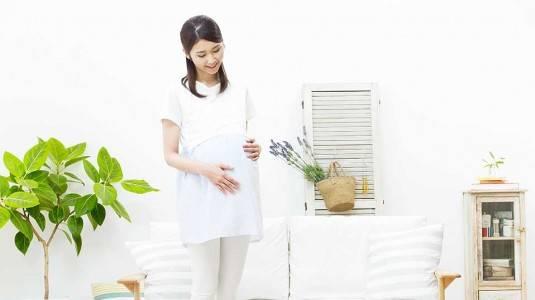 Tips Memilih Baju Hamil Yang Nyaman Sesuai Usia Kehamilan